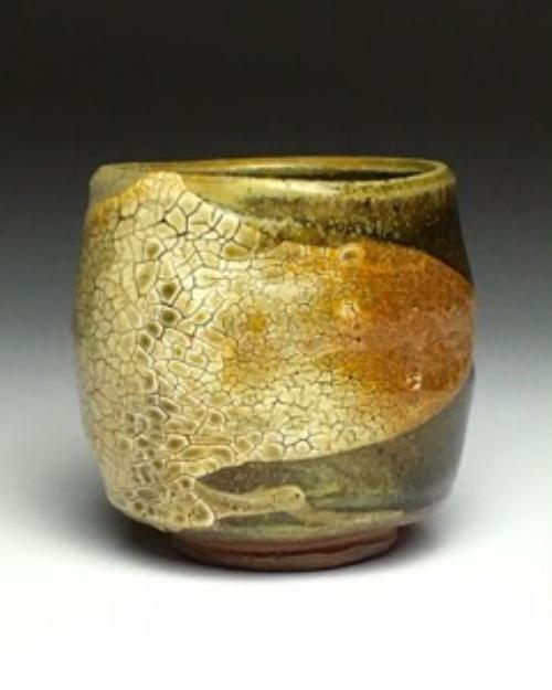 Nathan Brenengen, Crocodile Tea Bowl.
