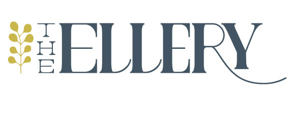 The Ellery Logo