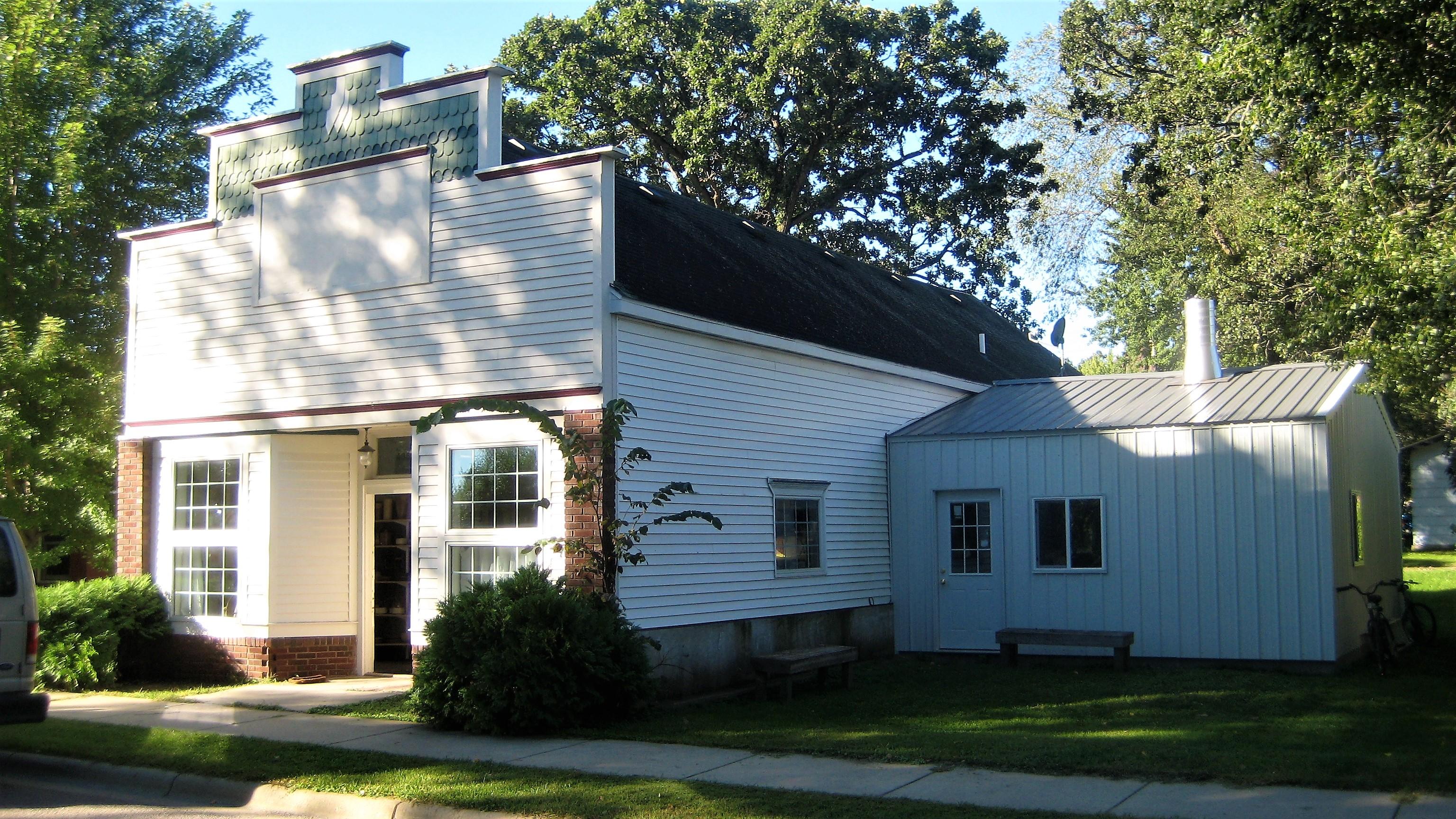 Bob Briscoe Studio for Sale