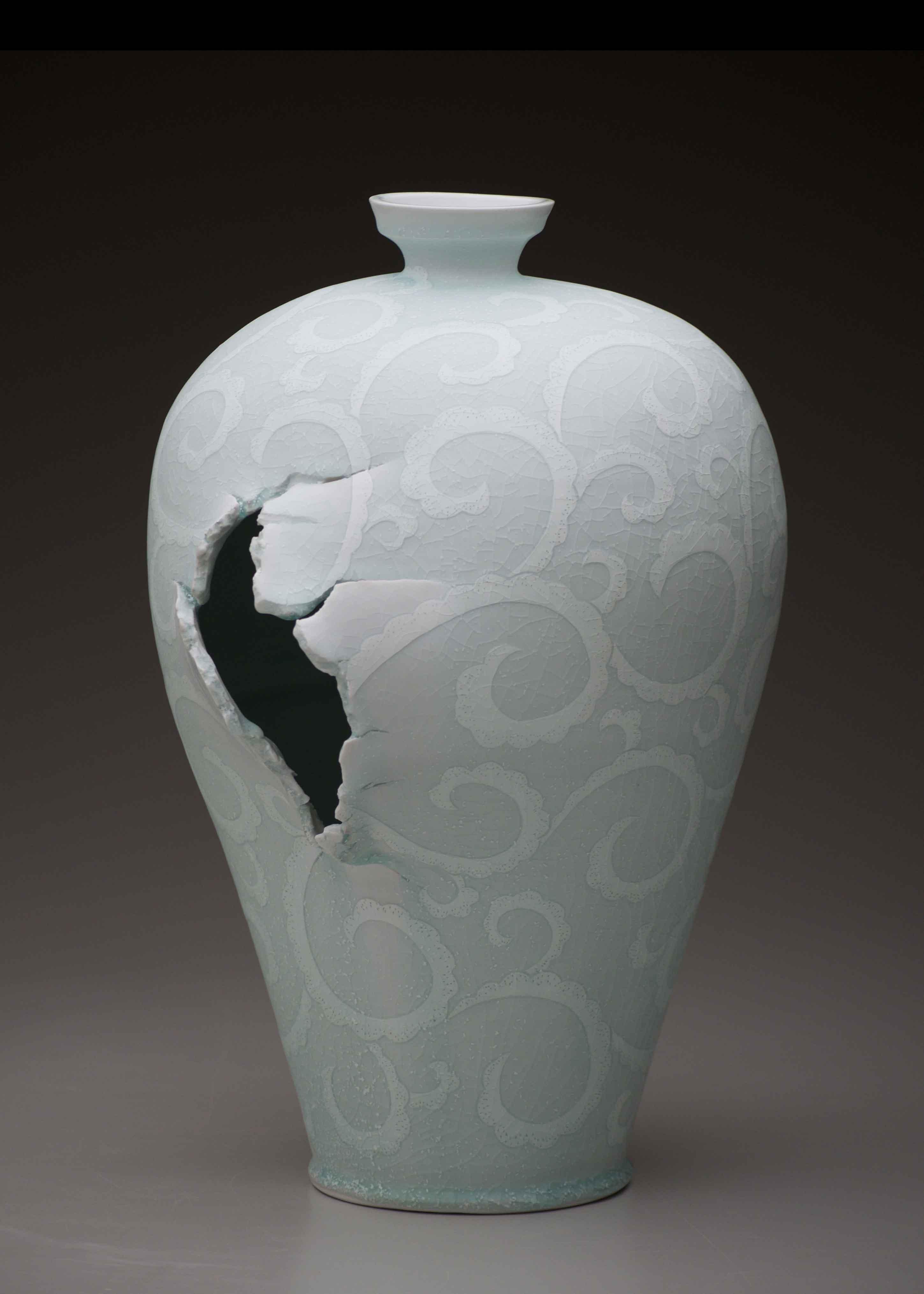 Vase by Steven Lee