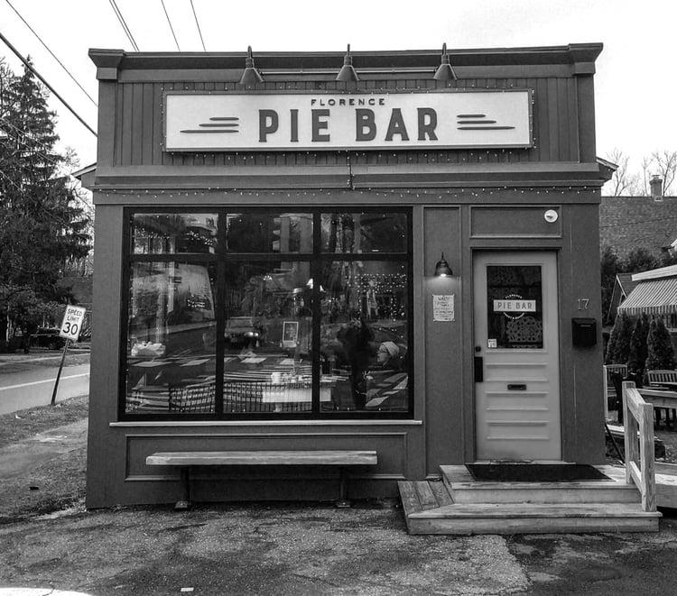 Pie Bar, Florence, MA