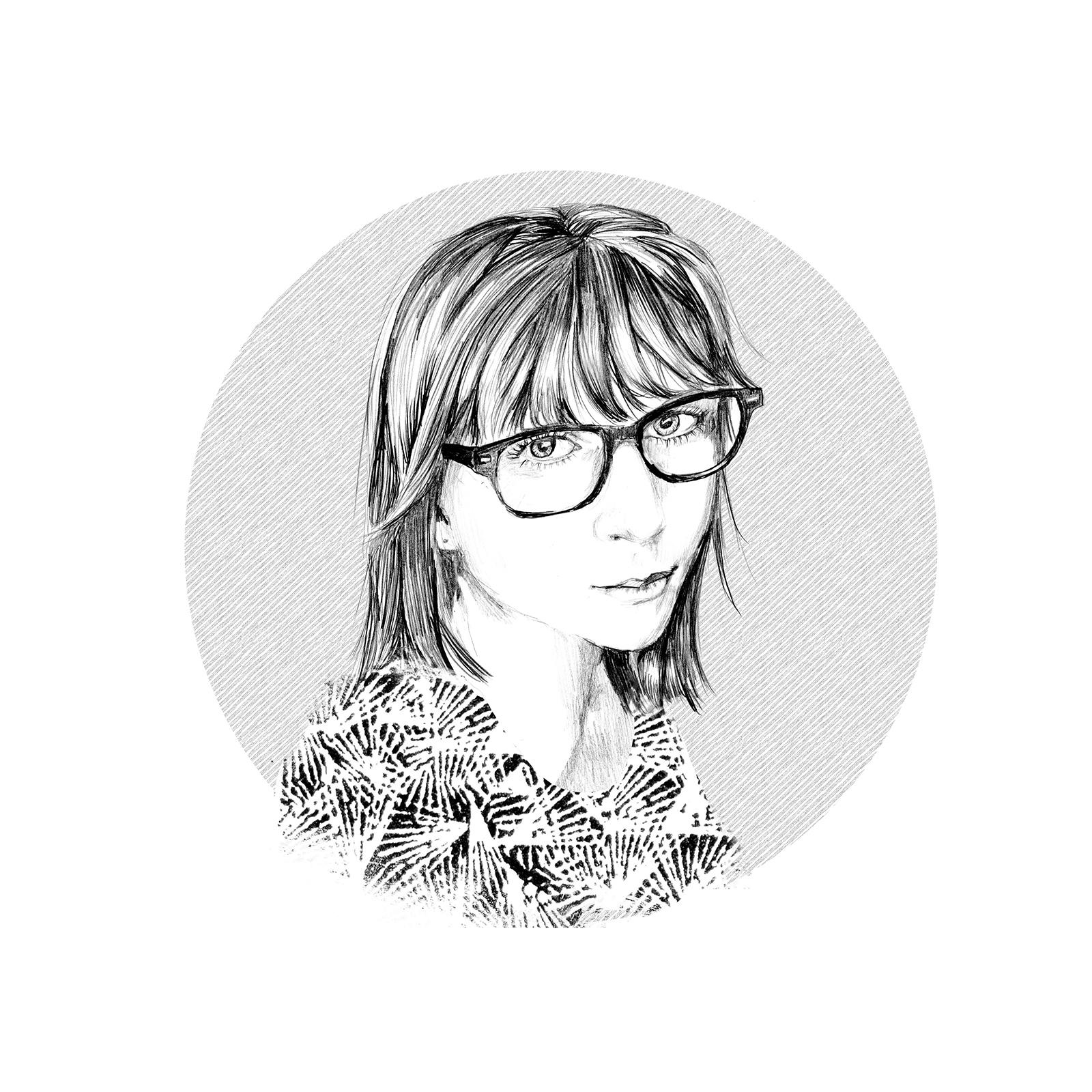 Elenor Wilson, illustration by Zoe Pappenheimer, 2016.