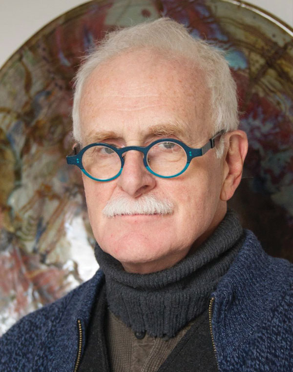 John Glick, 2016.