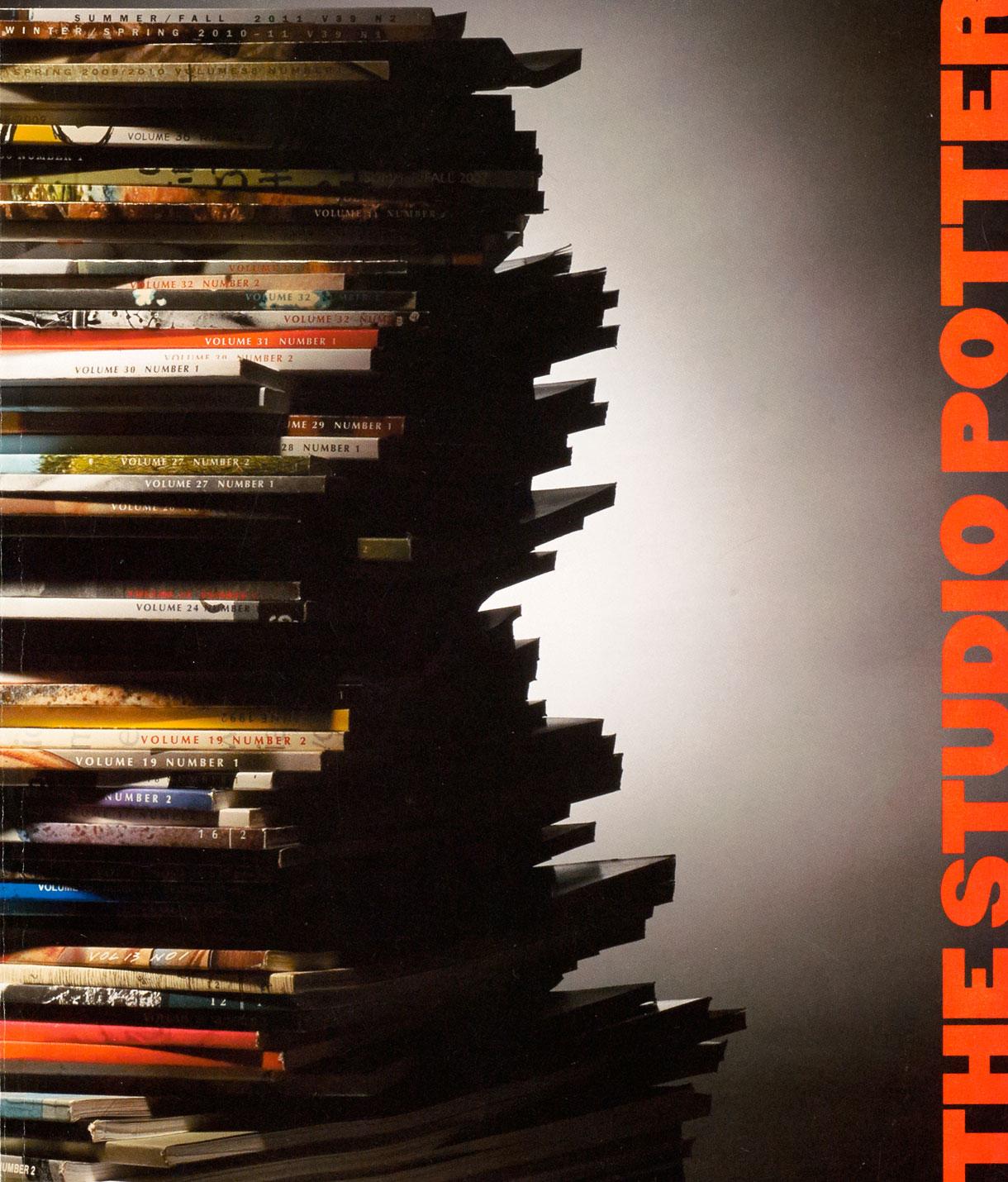 Cover, Vol. 40, No. 1, 2011