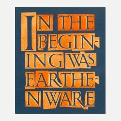 Earthenware - Vol. 11 No. 2, June 1983