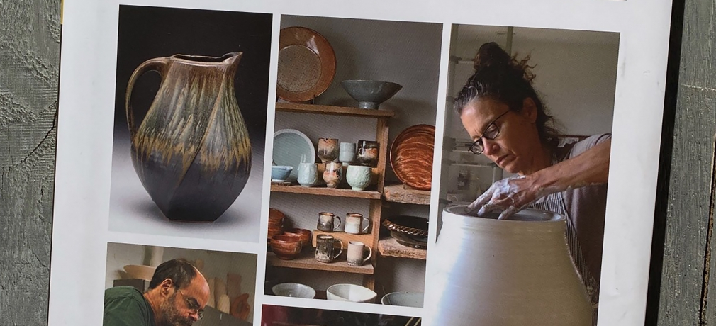 Janet Koplos What Makes a Potter