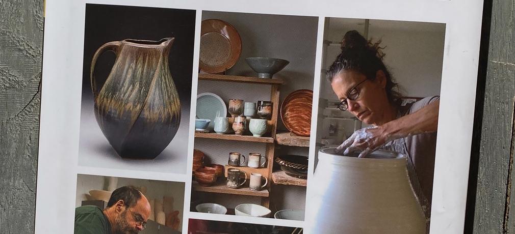 Janet Koplos What Makes a Potter