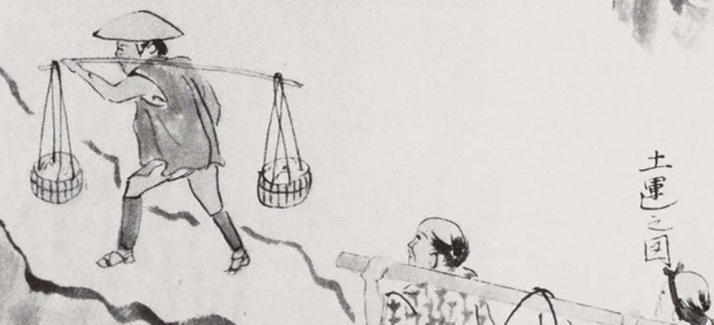 Illustrations from the 1982 report.