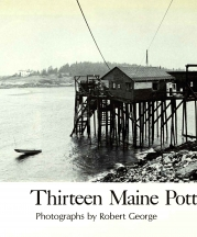 Title Page, Thirteen Maine Potters, Vol. 7, No. 1, 1978.