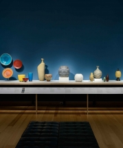 Nature, Sculpture, Abstraction and Clay, Bernard and Barbara Stern Shapiro Gallery, Museum of Fine Arts Boston