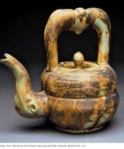 John Glick Teapot, 2007.