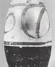 Vase, Tz'u Chou ware, 13th century China.