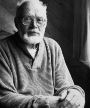 Warren MacKenzie, 1990.