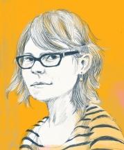 Martina Lantin, illustration by Zoe Pappenheimer, 2017.