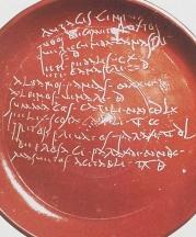 Gallo-Roman Pottery 1-3 A.C.E.