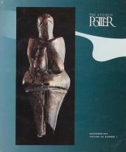 Women / Clay - Vol. 20 No. 1, December 1991