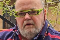 Léopold L. Foulem, 2017.