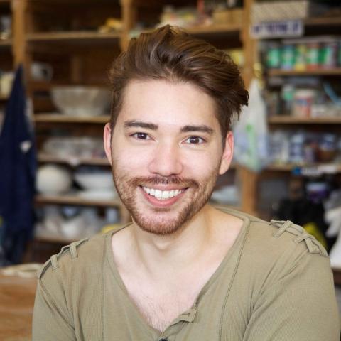 Adam Chau, 2017.