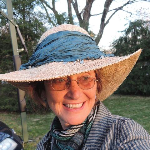 Marian Baker