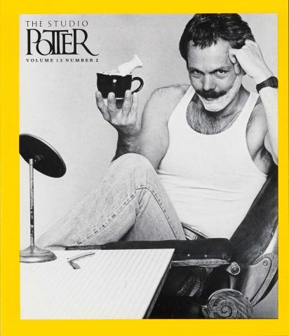 Function - Vol. 13 No. 2, June 1985