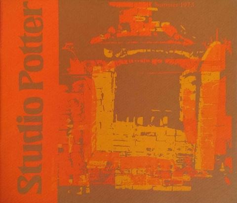 Studio Management Pt. 1 - Vol. 2 No. 1, Summer 1973