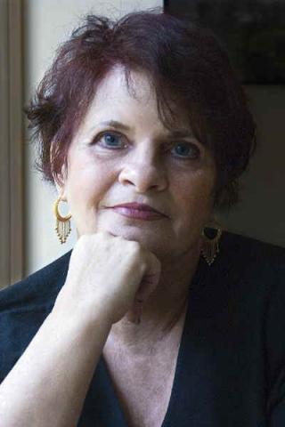 Mary Ann Steggles, Ph.D. Associate Director and Professor, University of Manitoba.
