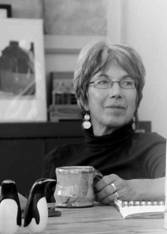 Nancy Selvin
