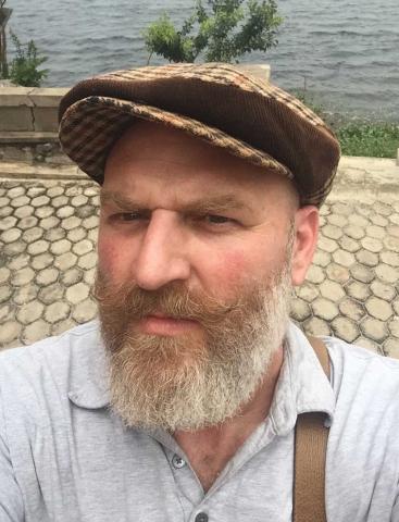 Adam Posnak, 2017.