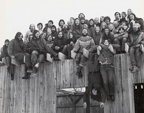 New Hampshire Potters Guild, 1972