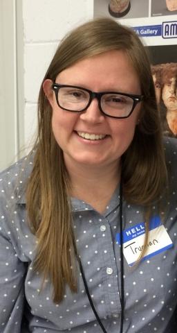 Sara Truman, 2018