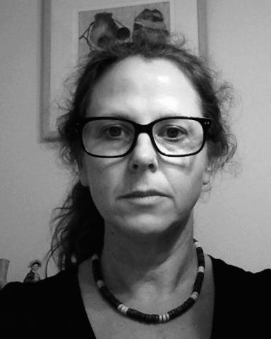 Debbie Kupinsky, 2017.