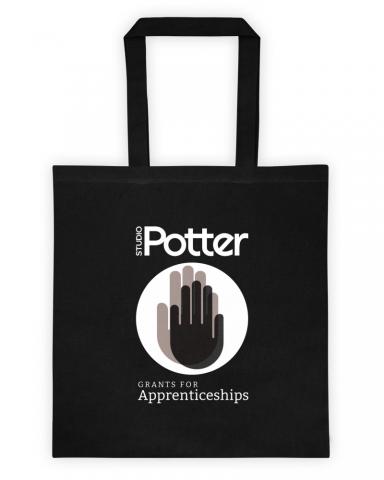 Grants for Apprenticeship Logo Tote