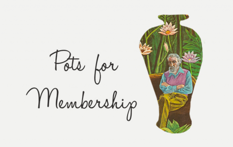 Pots for Membership