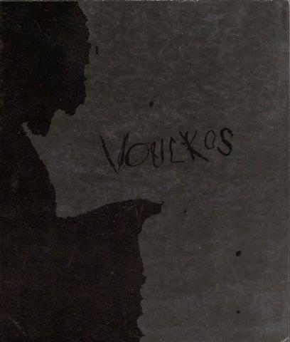 Peter Voulkos - Vol. 21 No. 2 (Supplement), June 1993