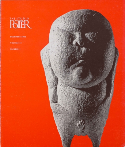 Islamic Pottery - Vol. 31 No. 1, December 2002