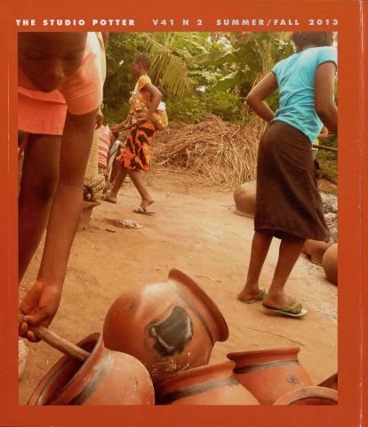 Indigenous - Vol. 41 No. 2, Summer 2013
