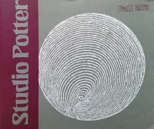 Cover, Volume 1, Number 1, 1972