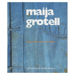 Maija Grotell: Works Which Grow from Belief, by Jeff Schlanger & Toshiko Takaezu, 1996.