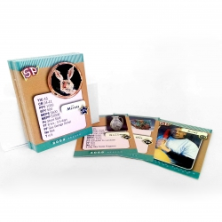 Collector Card Series 2009