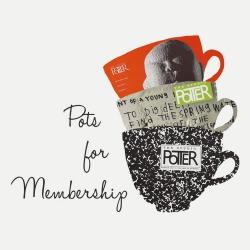 Pots for Membership