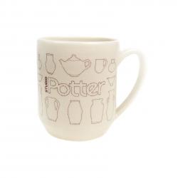 Limited Edition SP Mug by Tandem Ceramics