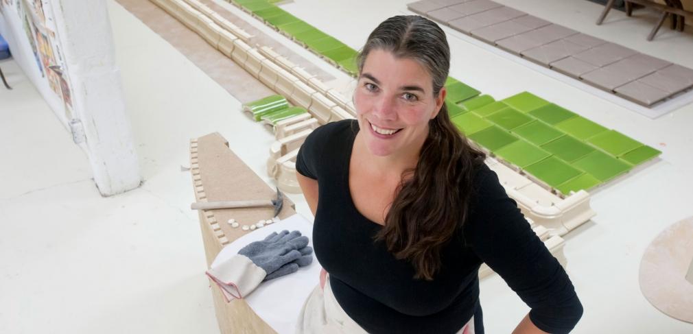 Jessica Steinhäuser.
