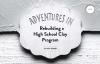 Title Page, Adventures in Rebuilding a High School Clay Program by Sarah Truman, Vol. 46, No. 2, 2018