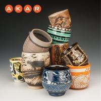 AKAR Gallery - Yunomi